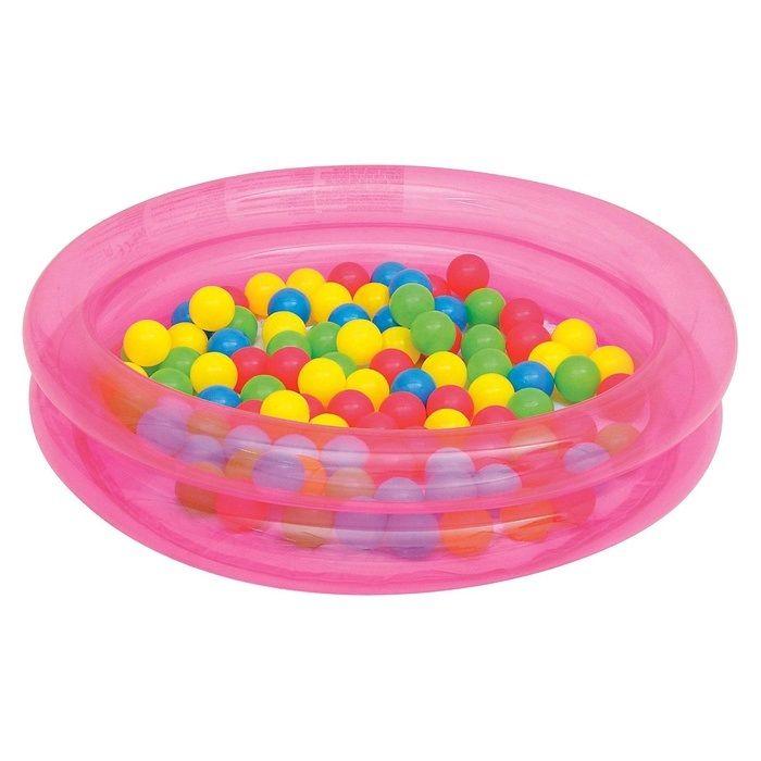 бассейн с шариками недорого чего